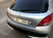 Peugeot (207) 2012 in Good Condition for Sale