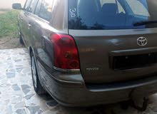 0 km Toyota Avensis 2008 for sale