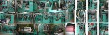 مصنع حفاضات اتوماتيك و صناعة ايطالية