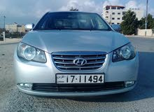 2010 Hyundai Avante for sale