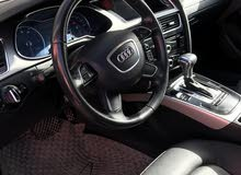 Automatic Audi 2014 for sale - Used - Zliten city