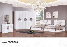 Twins bedroom set