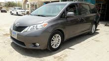 Used 2013 Toyota Siena for sale at best price