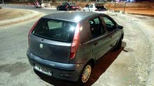 Fiat Punto 2004 for sale in Amman