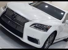 Used Lexus 2014