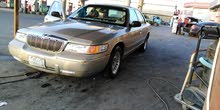 Available for sale! 10,000 - 19,999 km mileage Mercury Grand Marquis 2000