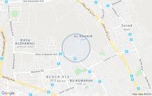 للبيع فيلا فخمة في مدينه حمد الدوار السابع مساحة 500 علا شارعين الفيلا كبيره جدا