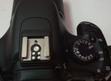 كاميره كانون eos 550D