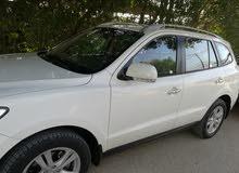 سنتافي موديل 2011 للبيع فول عدا الجلد رقم بغداد صدامي حجم المحرك 3.5 تحكم جهتين