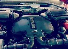M5 e39 2002