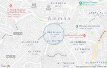 apartment for rent in Amman Tabarboor