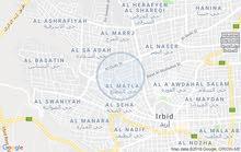 apartment in Irbid Al Matla' for rent