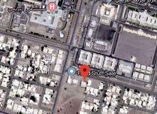 محلات للإيجار في البريمي / صعراء بموقع ممتاز ومبنى جديد جنب قيادة الشرطة ومستشفى البريمي