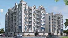 مجمع جزا السكني كمباوند