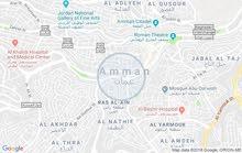محل تجاري للبيع او الضمان في جبل اللويبده عمان