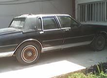 Chevrolet  caprice  89 ls