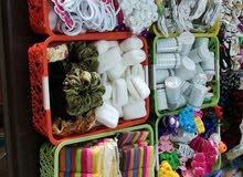 محل للبيع(كل شي بنصف دينار ) في حسبان