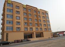 whole BUILDING for RENT oposit DARGON mall BARKA next to AL MAHA patrol pump