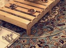 استعدادات لشهر الخير شهر رمضان ...نصمملك احلى طاولات وتصميم الي ف بالك