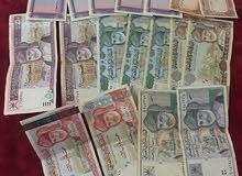عملات عمانيه قديمه