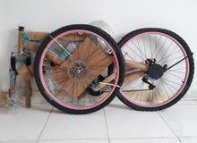 Avigo 26inch new bicycle for sale.