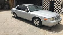 +200,000 km Ford Crown Victoria 2001 for sale