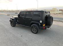 Jeep Wrangler car for sale 2009 in Barka city