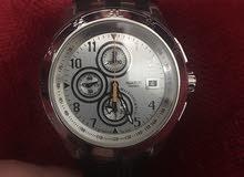 ساعة swatch automatic chronograph