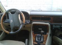 Jaguar X-Type 1996 - Used