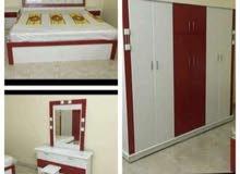 غرف نوم وطني جديده ب1300ريال شامله التوصيل والتركيب