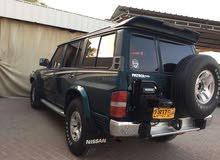 Nissan Safari 1997 For Sale