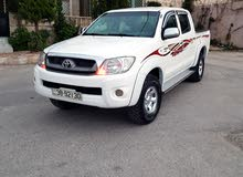 Toyota Hilux 2009 for sale in Amman