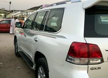 Used condition Toyota Land Cruiser 2010 with 0 km mileage