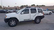 Automatic Nissan 2008 for sale - Used - Nizwa city