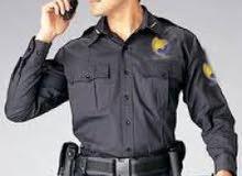 للسعودين فقط مطلوب حراس امن بالرياض للتواصل مع المشرف 0531850058 او 0515172321