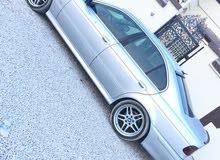 20,000 - 29,999 km BMW 528 1998 for sale