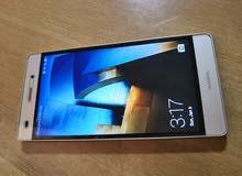Huawei p8 lite نظيف 100% للبيع فقط
