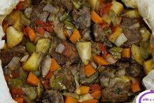 وجبات مصرية بيتي