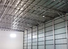 for rent warehouse basement land and store