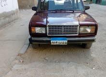 سيارة لادا 2107 موديل 2005 للبيع