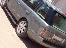 Automatic Land Rover 2004 for sale - Used - Al Khobar city