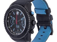 ساعة ماركة BMW