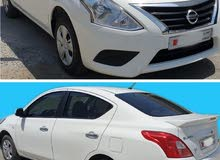 NISSAN SUNNY 2019 (ONLY 9200) VERY GOOD CONDITION
