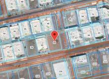 أرض سكنية 840م تصريح شقق في الخوير 42