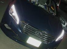 Available for sale! 120,000 - 129,999 km mileage Hyundai Sonata 2016
