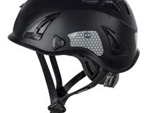 kask Plasma Hi Viz Helmet خوذة حمايه تسلق جبال و مهندسين