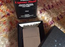 zippo lighter ولاعة زيبو
