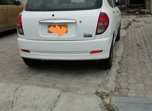 Daihatsu Sirion car is available for sale, the car is in Used condition