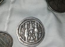عملات نقدية قديمة ونادرة