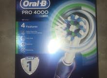 فرشاة اسنان كهربائية